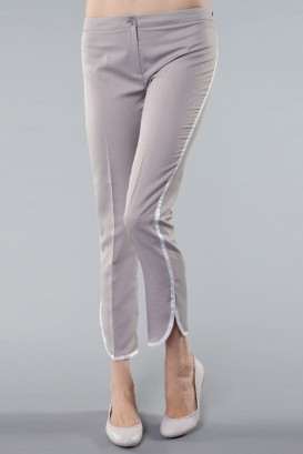 Pantalon ACAPULCO light gray
