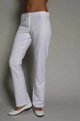 Pantalon PACIFIC blanc