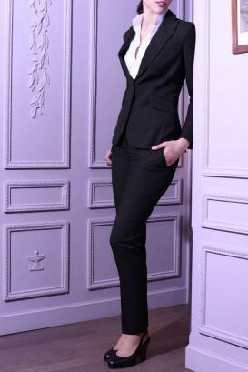 Pantalon PORTOFINO noir