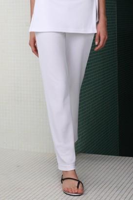 Pantalon BALI NEW blanc