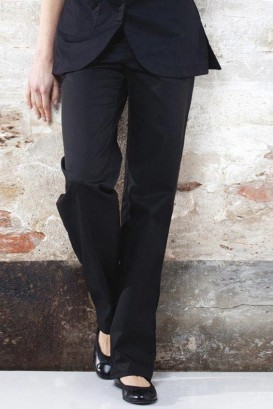 Pantalon Beverly Noir