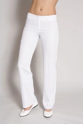 Pantalon ROMA blanc