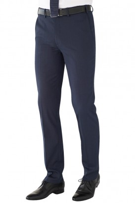 Pantalon CASSINO Marine