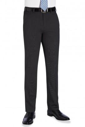 Pantalon PEGASUS Gris pinpoint