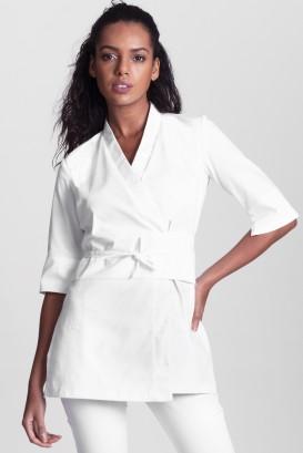 Kimono ASIA blanc