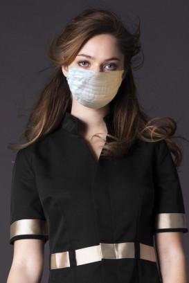 Lot de 20 Masques tissus à Usages Non Sanitaires 1