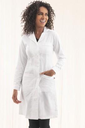 Blouse médical Diva, idéale pour les pharmacien, et tous les métiers du médical